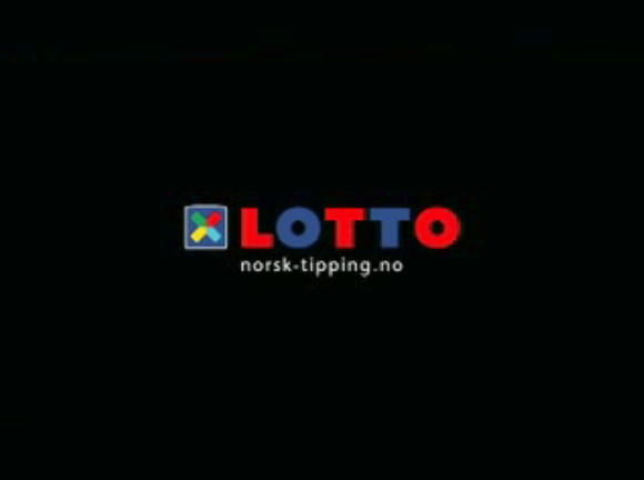 Lotto: Norway 2005